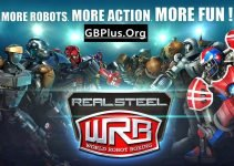Real Steel World Robot Boxing MOD APK 57.57.118 (Unlimited Money) Download + OBB
