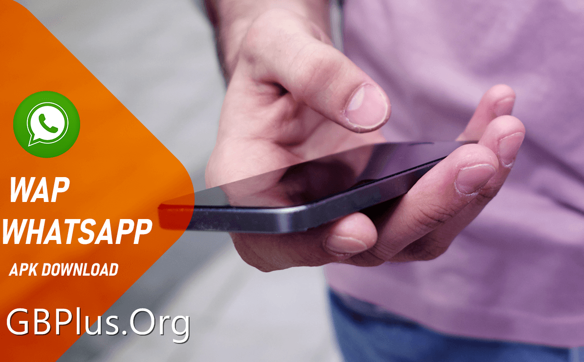 WAPWhatsApp Apk Download v16 Latest Version for Android Official