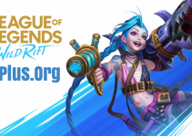 League of Legend Wild Rift Mod Apk 2.2.0.4027 Download for Android