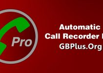 Automatic Call Recorder Pro Apk Download 6.17.1 Latest (Patched, Paid)