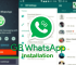 How To Install GBWhatsApp APK