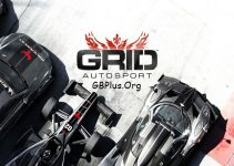 GRID Autosport MOD APK Download 1.7.2RC1 For Andriod (Paid for free)