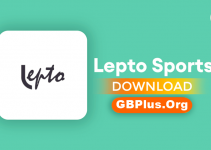 Lepto Sports APK Download 1.0 Latest Version (Ad-Free)