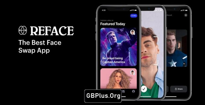 REFACE PRO APK Download 1.19.0 (MOD Unlocked) for Andriod